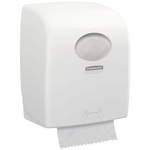 KIMBERLY-CLARK AQUARIUS* SCOTT Rollenhandtuchspender 7375, weiss