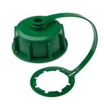 Ersatz-Verschluss Benzinkanister, grün