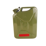 Jerrycan Armee-Kanister, 20 l