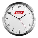 ESA-Wanduhr