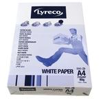 Carta per fotocopiatrici, pacco da 500 fogli, formato: A4, 80g/m2
