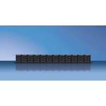 HOFMANN Auswucht-Klebegewicht 380-7 60g schwarz, Pack à 50 Stück