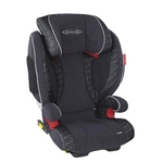 Kindersitz Solar Seatfix, midnight