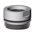 Filcar Fixation pompe 42 mm pour fûts ADB OM-FA-7293