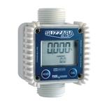 Filcar Durchflussmesser digital FD-DP-CK2M