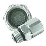 Filcar raccord de rechange pivotant filtrant OD-DPR-560