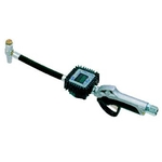 GARTEC Öl-Ausschankpistole digital NE3002 mit flexiblem Auslaufschlauch