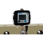 Filcar bar huile 3 lubr. 2 robinets/compteur OD-DP-322