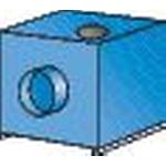 Filcar Schalldämm-box Modell BOX-AL200/300