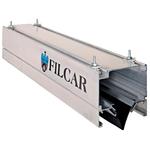Filcar Saugschlitzkanal XTK2-2000 2,0m