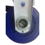 Filcar Automatische Absperklappe Schlauchaufr. AC-SERR