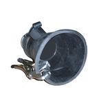 Filcar Gummitrichter Modell BGPG-100/200