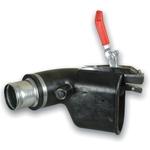 Filcar Gummitrichter Modell BGA-75-PM