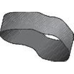 Filcar Abdeckung für Schlauchschellen COPRI-FSC-150
