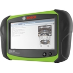 BOSCH Tablet DCU 100 plus