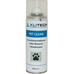 Klitech Spray Pet Clean, 200 ml