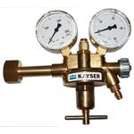 KLITECH Klima-Druckminderer für Lecksuchausrüstung mit Stickstoff N2 110109
