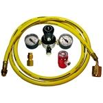 KLITECH Gasdruck-Prüfset Junior R1234yf 120020YF