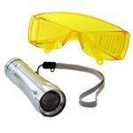 KLITECH UV Lecksuchlampe EcoLight 120018
