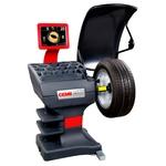 CEMB Equilibreur roue avec flasque pneumatique ER85 EVO SE
