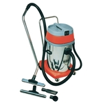 Aspirapolvere e acqua 1900 W (Zub. 40 mm) AS-59-M (2 motori)
