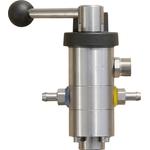 Chemie-Injektor für 1 x Chemie EP121720