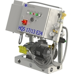 HD-Reiniger Warmwasser HQS17/13E24