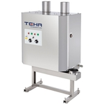 Habillage Inox pour module de chauffage TAB10470002