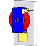 Console à angle pour enrouleur 14/20 m TAV1070000201