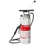 BIRCHMEIER Spray Matic 10 SP  mit Druckluftanschluss und Kunststoff- Innentank