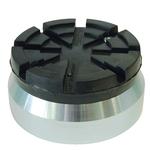 NUSSBAUM Aufsatzgarnitur starr 44 mm
