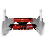 Autop Micro 20 sollevatore a forbice idraulico per Major 4000