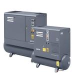 ATLAS-COPCO Schraubenkompressor 10 barGX 5-10-200