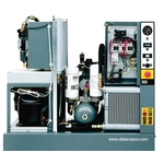 ATLAS-COPCO Schraubenkompressor 10 bar, GX 4-10-IFX 200