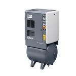 ATLAS-COPCO Schraubenkompressor GX 3-10-IFX 200