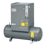 ATLAS-COPCO Schraubenkompressor 10 bar GX 11-10 IFX 270