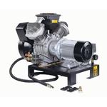 ATLAS-COPCO Kolbenkompressor LE 3 10 BM