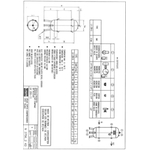 ATLAS-COPCO vertikaler Standard-Behälter 250 l