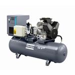 ATLAS-COPCO Kolbenkompressor 10 bar LE 7-10-IFX 475