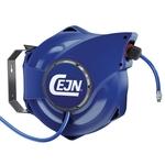 """CEJN Enrouleurs de tuyau sécurité air comprimé, PUR, 10 m, 11 x 16 mm, R 1/2"""""""