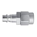CEJN Nippel Serie 320, Streamline 6.5 x 10 mm, Stahl gehärtet