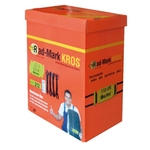 IREGA Rad-Mark Standby-Container, 100-er, deutsch
