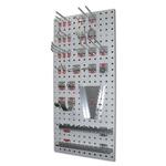 HENI Werkzeughalter-Sortiment 213 teilig