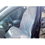 Housse-de protection en nylon pour sièges hauts