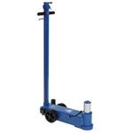 AC lufthydraulischer Wagenheber 1-stufig, Tragkraft 25 t