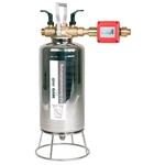 DESTO® Wasserfilterapparat midi (easy II) mit elektronischem Messzähler, ohne Harz