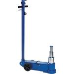 AC lufthydraulischer Wagenheber 3-stufig,Tragkraft 50/25/10 t