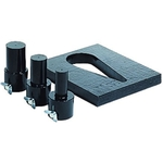 AC Kit d'outils de 4 pièces pour presse