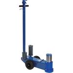 AC lufthydraulischer Wagenheber 1-stufig,Tragkraft 65 t