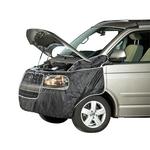 HENI Housse de protection VW T5/utilitaires 372 x 93 cm